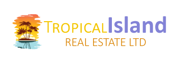 Tropical Island Real Estate