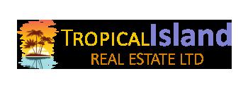 Tropical Island Real Estate